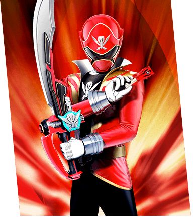 Super-megaforce-red-ranger.png | Power rangers ninja storm ...