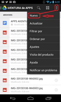 Crea Y Aprende Con Laura Escanear Documentos Con Google Drive Desde Tu Teléfono Móvil Google Drive Google Apps