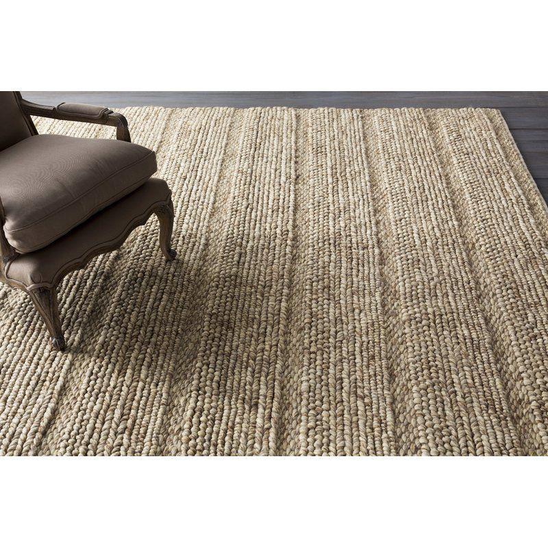 Jocelyn Handwoven Wool Beige Area Rug In 2019 Furniture
