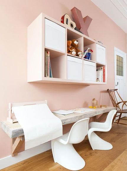 speelhoek, speelgoed opberg woonkamer - Google zoeken | Pale Bedroom ...