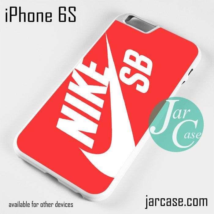 huge sale excellent quality cute Nike SB Red YZ Phone case for iPhone 6/6S/6 Plus/6S plus ...