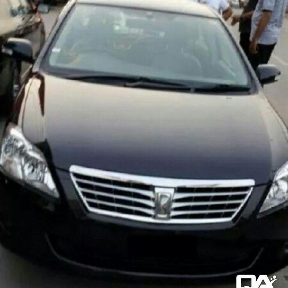2011 Toyota Premio For Sale In Islamabad Rawalpindi Rawalpindi