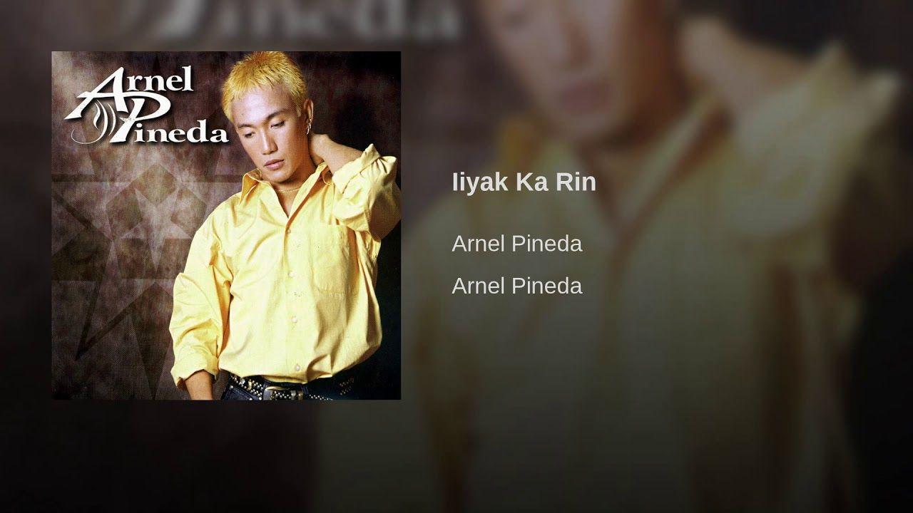 Ph Arnel Pineda Iiyak Ka Rin With Images Rin Incoming Call Screenshot Youtube