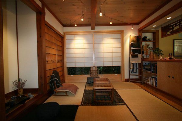 20 Japanese Home Decoration In The Living Room  Japanese Living Simple Japanese Living Room Inspiration