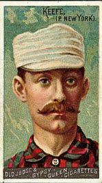 Tim Keefe 1888 Goodwin Champions