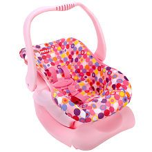 Ari Loves To Put Her Dolls In An Actual Car Seat She Needs A Doll Like This With Buckles But Im Not Spending 50 On For