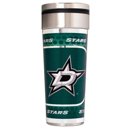 Dallas Stars Insulated Travel Tumbler