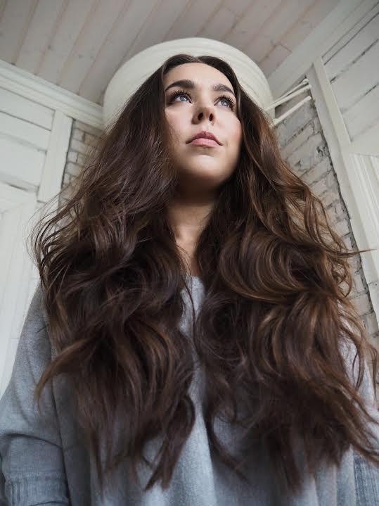 Hittiharjan haitat, pitkät hiukset testissä!