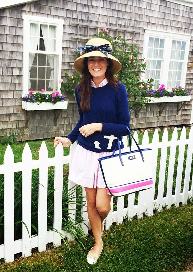 Nantucket Day Trip Cly S Wear Pearls