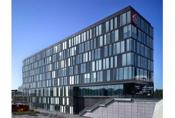 Bureaux caisse d epargne lille bureaux architecture
