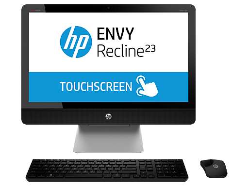 Save 180 On The Hp Envy Recline 27 K150xt Touchsmart All In One Desktop Pc Hp Computers Desktop Computers Best Deals On Laptops