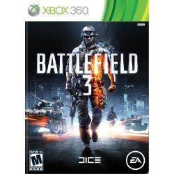 Top 10 Best Xbox 360 Games 2012 Battlefield 3 Xbox 360 Games Battlefield