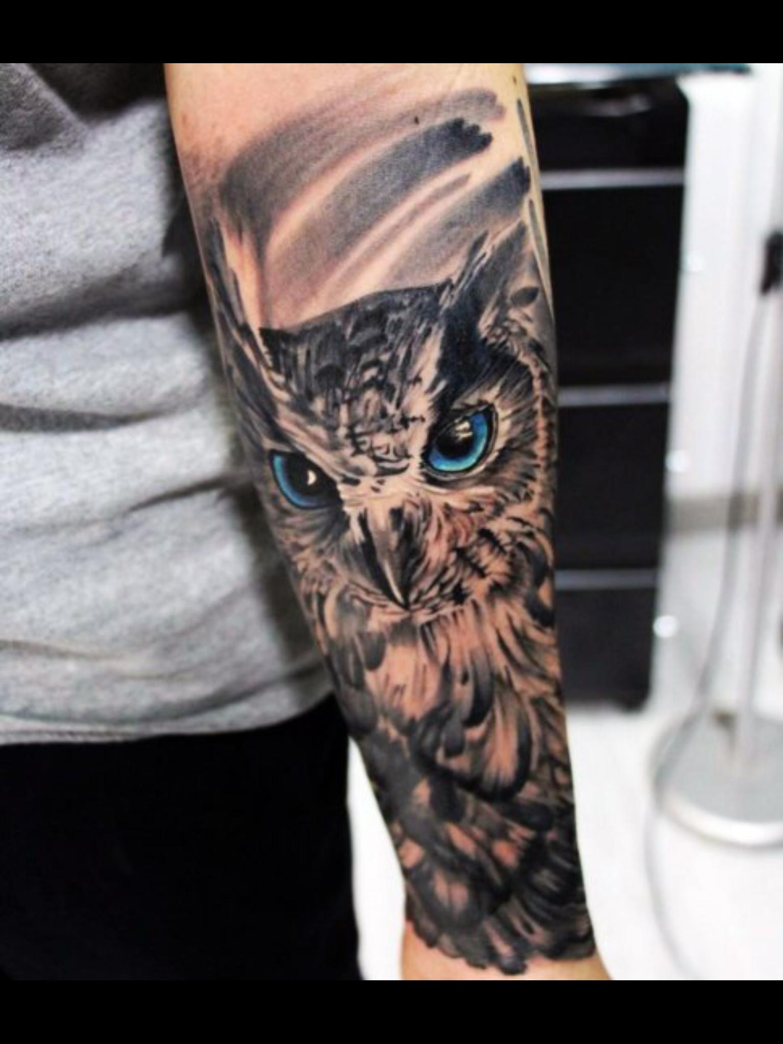 Pin De Edgar U Medrano Mijares En Tatuajes Buhos Tatoo Ojos De Buho Tatuaje Buho