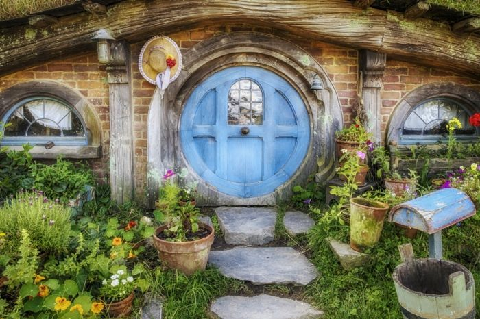 Hobbit Haus Bauen gartenhaus selber bauen willkommen im auenland hobbit hobbit