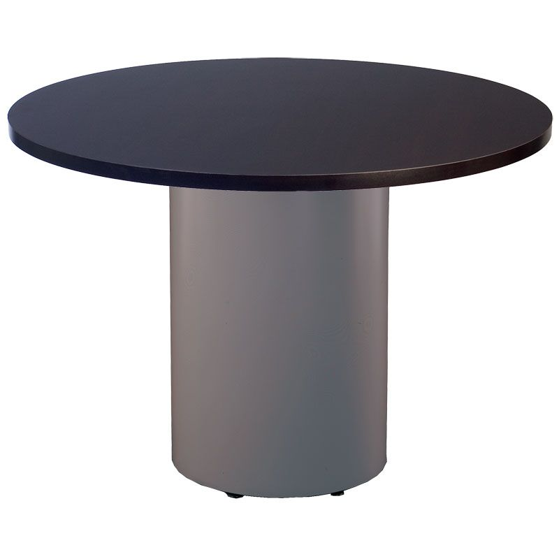 Pedestal Table Base | We Sell Pedestal Bases That Utilize Central Columns  With Wide, Low Profile Bases That Help Distribute Weight Without Intruding  On ...