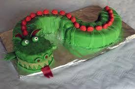 Bildergebnis Fur Drachenkuchen Dino Party