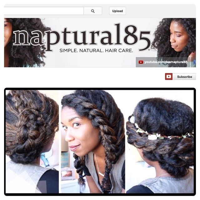 New Video Is Up 3 Cute Chic Last Minute Hairstyles At Youtube