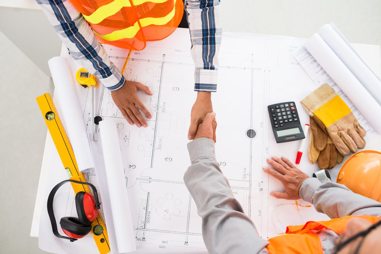 If you want to hire a Contractor in San Jose, You can deal