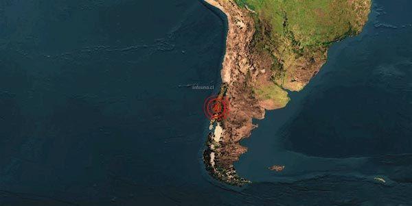 Estimados lectores Aroldo Maciel el Ex Equake red alert a entregado nuevo pronóstico para Chile. El modelo de predicción sísmica que ha perfeccionado Aroldo, da que hablar, ya que cada vez que hay un sismo de mediana intensidad hacia arriba el brasileño siempre está presente unas semanas antes,...