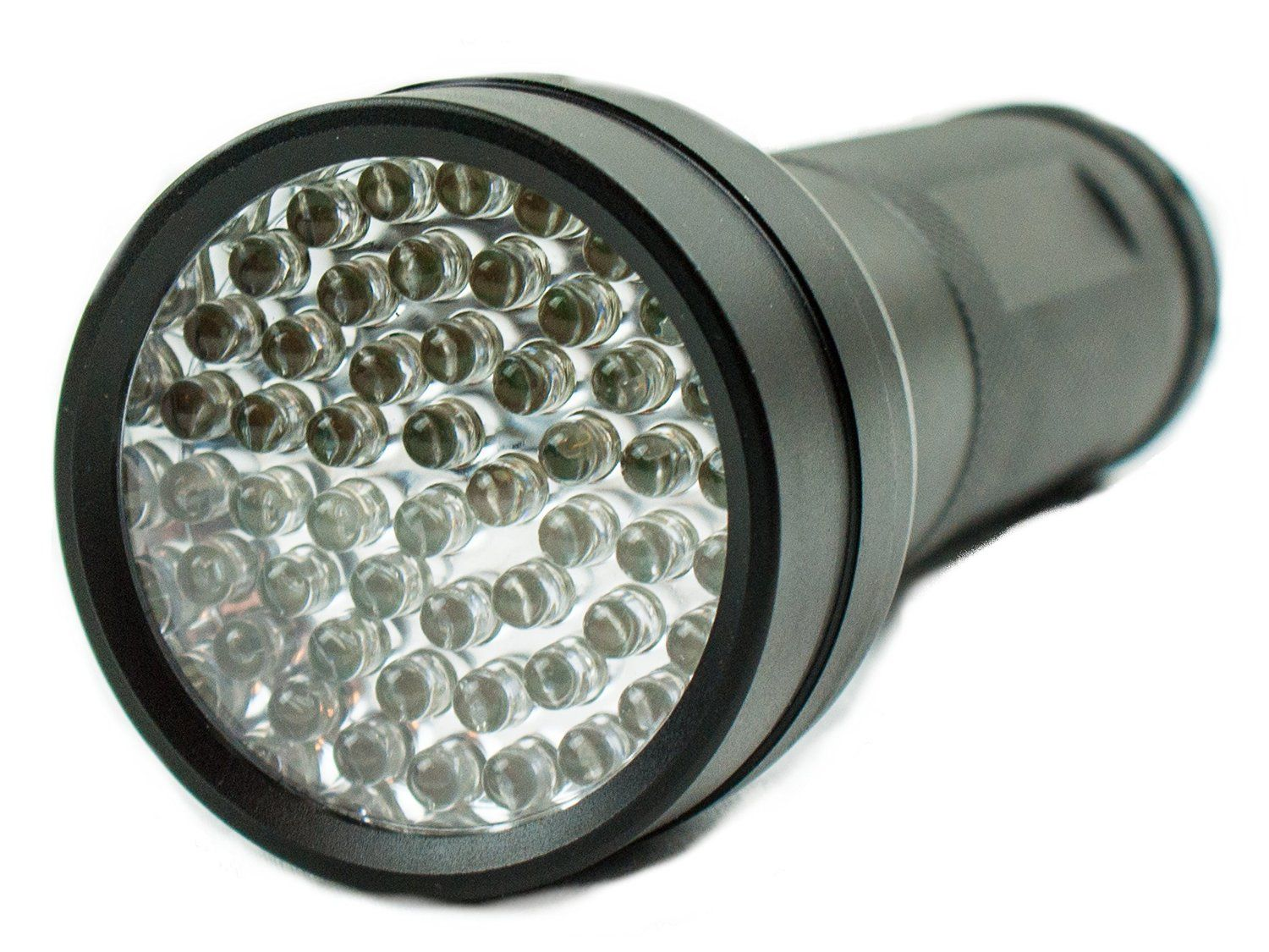 PiperPro UV51 Ultraviolet LED 395 nM Blacklight Flashlight 3 AA ** Click image for more details.