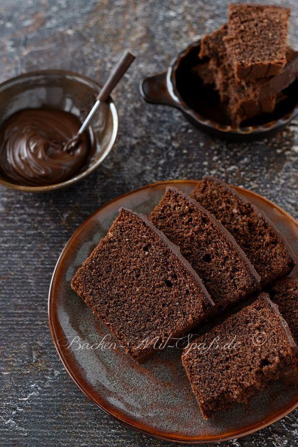 Nutella Kuchen Rezepte