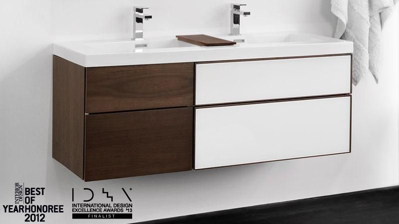 Sumptuous Handmade Vanities By Wetstyle And W2 By Wetstyle With Images Frame Collection Vanity Powder Room Vanity
