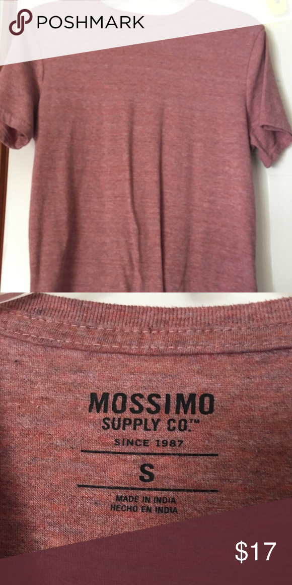 Mossimo Supply Co Shirt In 2018 My Posh Picks Pinterest