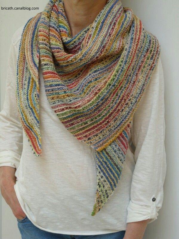 Pin de Vicki Sulfsted en Knitting patterns | Pinterest | Ponchos