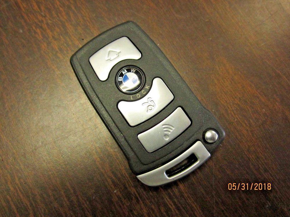 BMW E65 E66 740I 750I 760I 750LI 760LI 695905901 KEYLESS