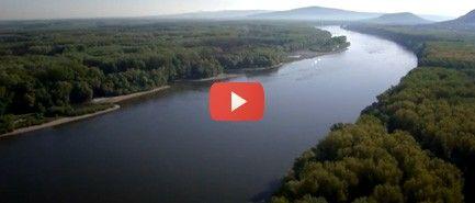 Willkommen beim Nationalpark Donau-Auen