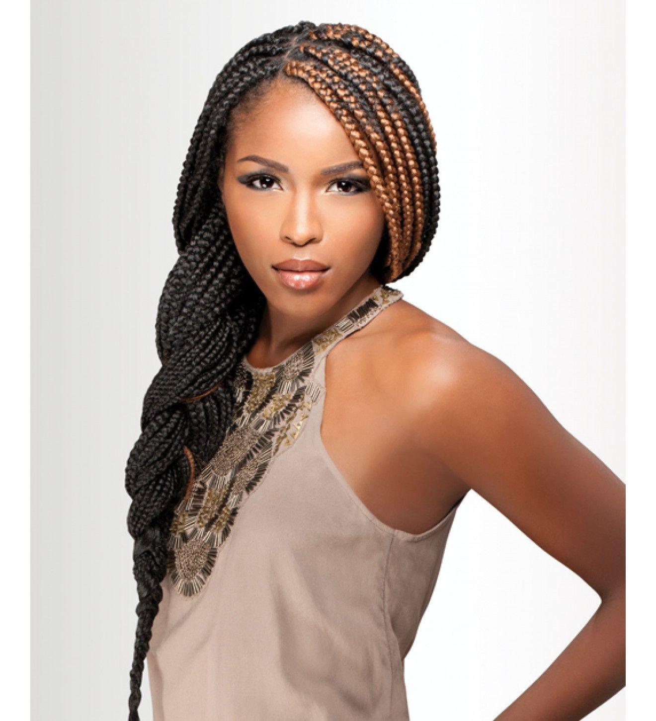 corkscrew braid synthetic fiber braiding hair - google