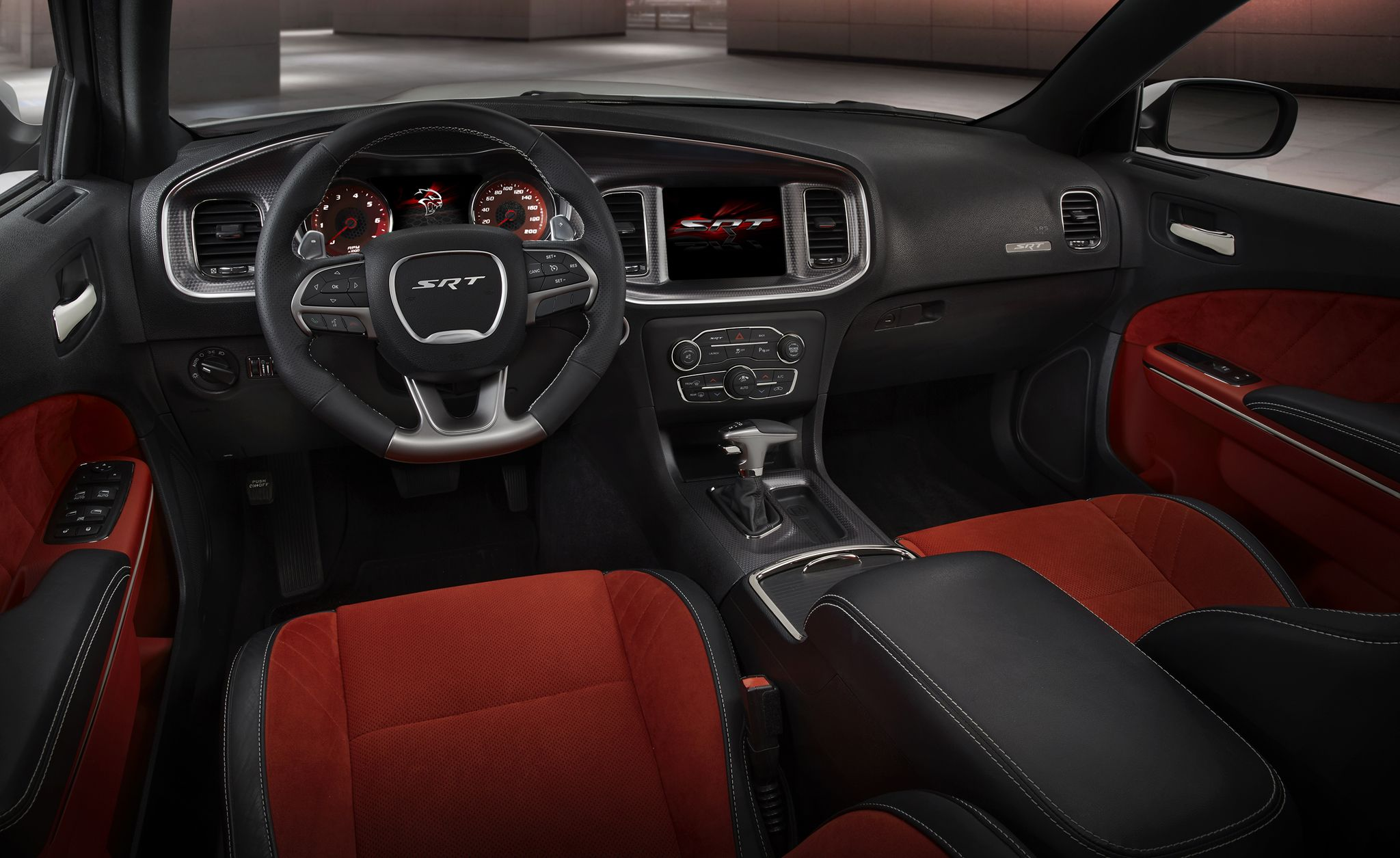 Learn More About The Wild 2015 Dodge Charger SRT Hellcat In This First Look  Story, With Details And Photos Of The New 2015 Charger SRT Hellcat!