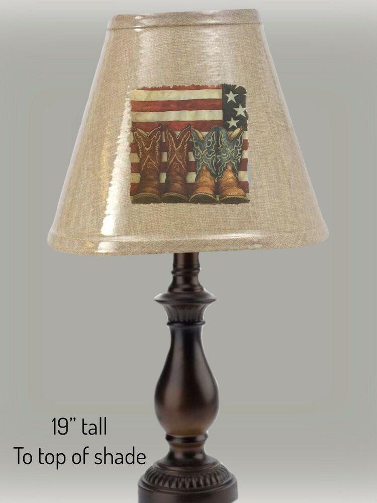 Mossy Oak Table Lamp