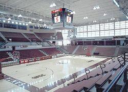 Leavey Center University Of California Santa Clara Ca Basketball University Of California House