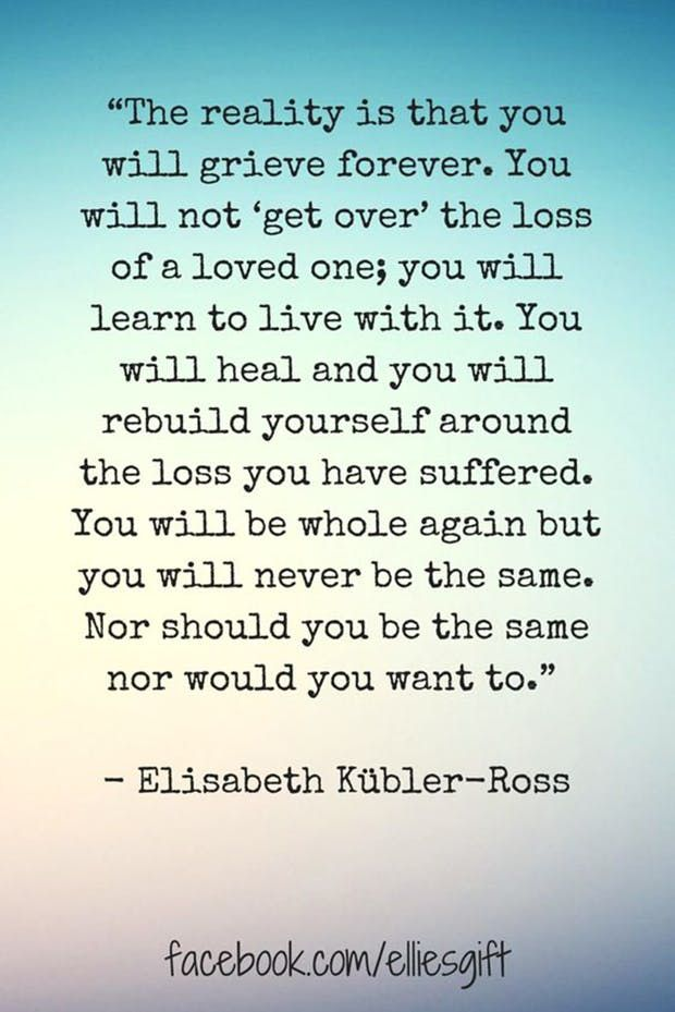 60 Quotes About Grief To Help You Cope In The Wake Of Tragedy Enchanting Quotes About Grieving