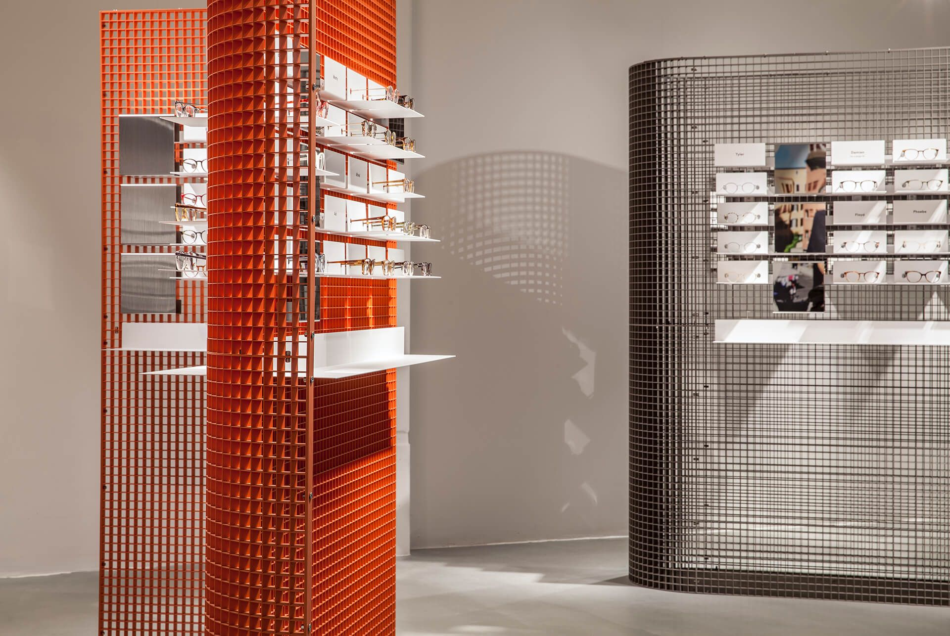 At Ace Tate Eindhoven Retail Becomes An Art Form