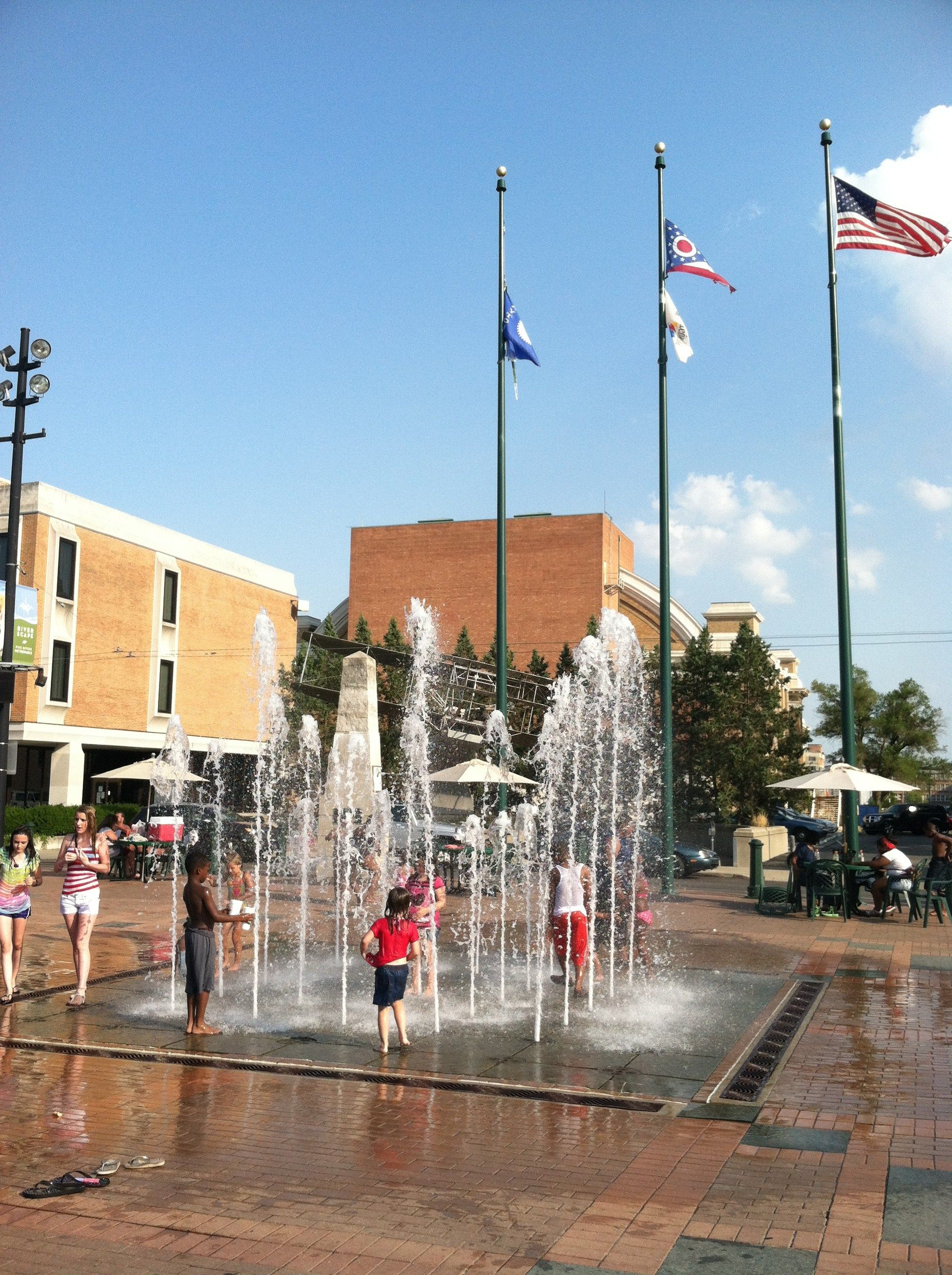 Dayton travel offers history and charm north american travel