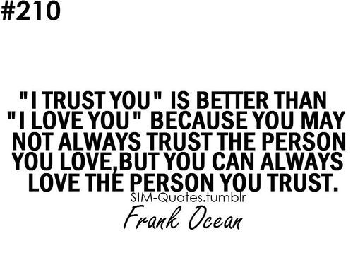Quotes About Trust And Love In Relationships Beauteous Trust Quotes For Relationships And Love  Google Search  We Heart