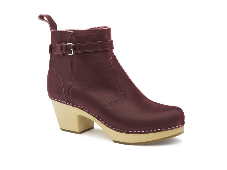 Swedish Hasbeens - Jodhpur   Shoes   Pinterest   Boots
