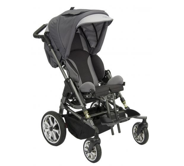44+ Special needs stroller australia information