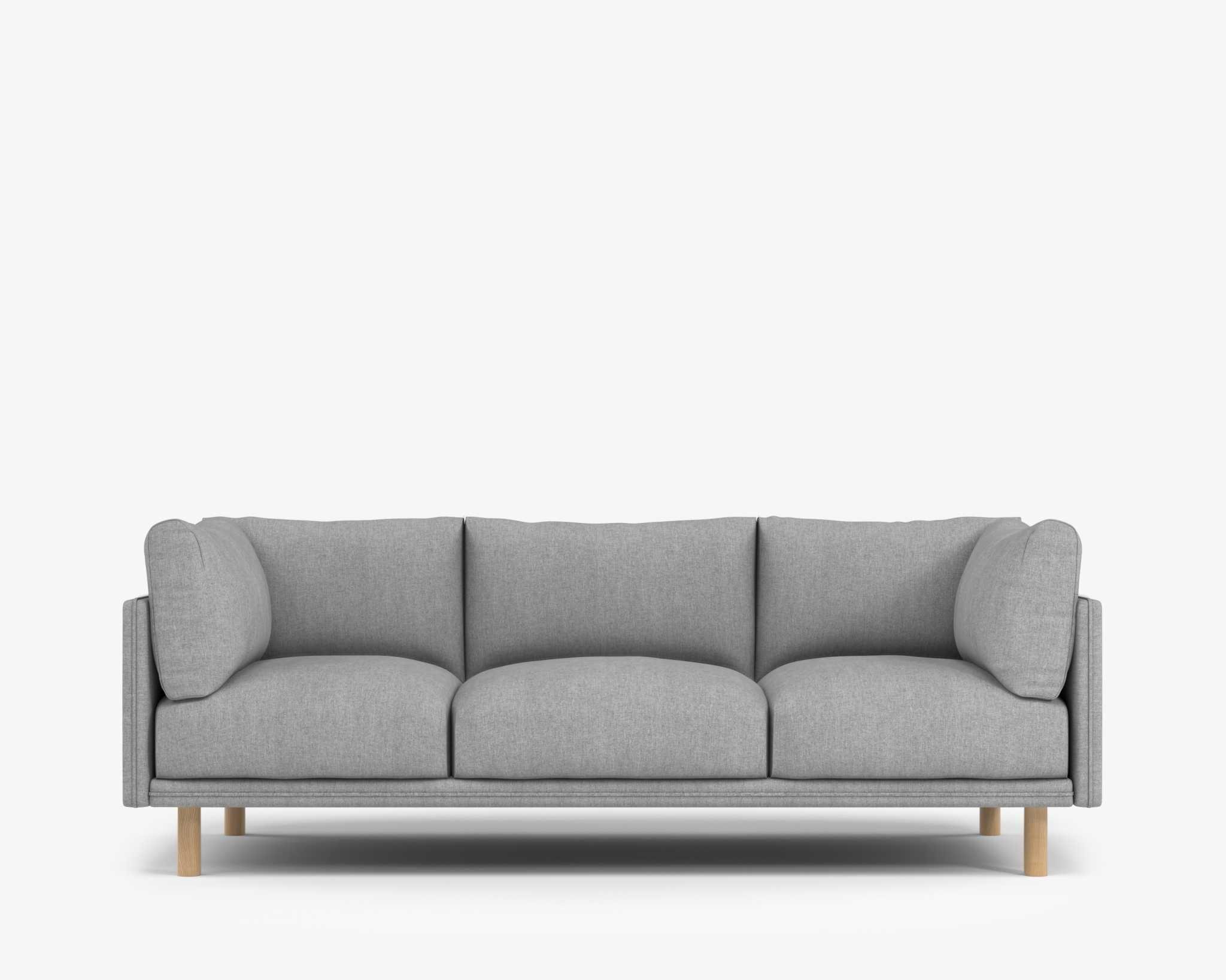 Anderson sofa modern felt malmo