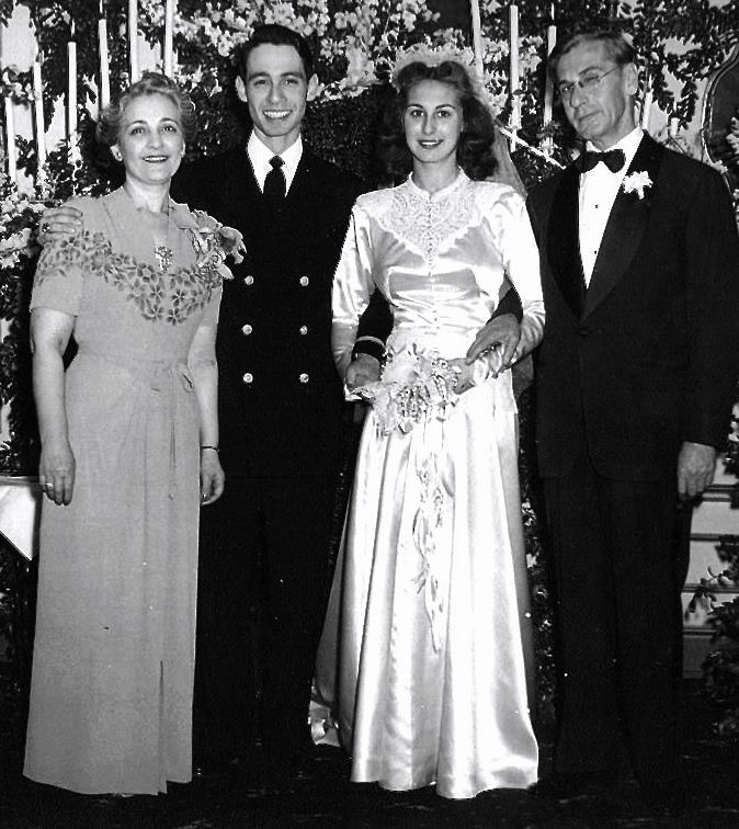 Pin By 1930s/1940s Women's Fashion On 1940s Wedding