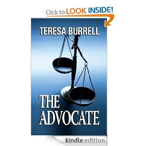Publication Order of Advocate Books