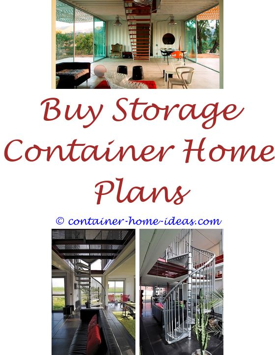 Building A House Out Of Shipping Containers Container house plans