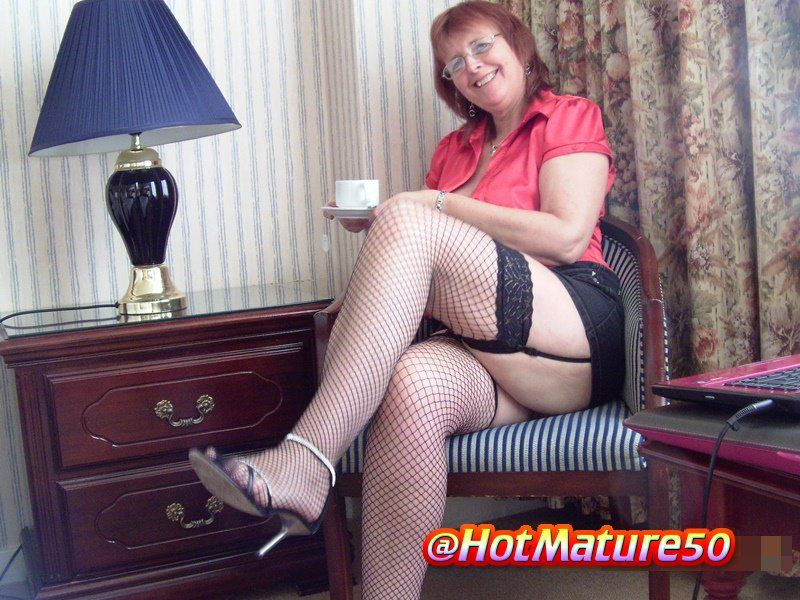 from Haiden mature non nude models