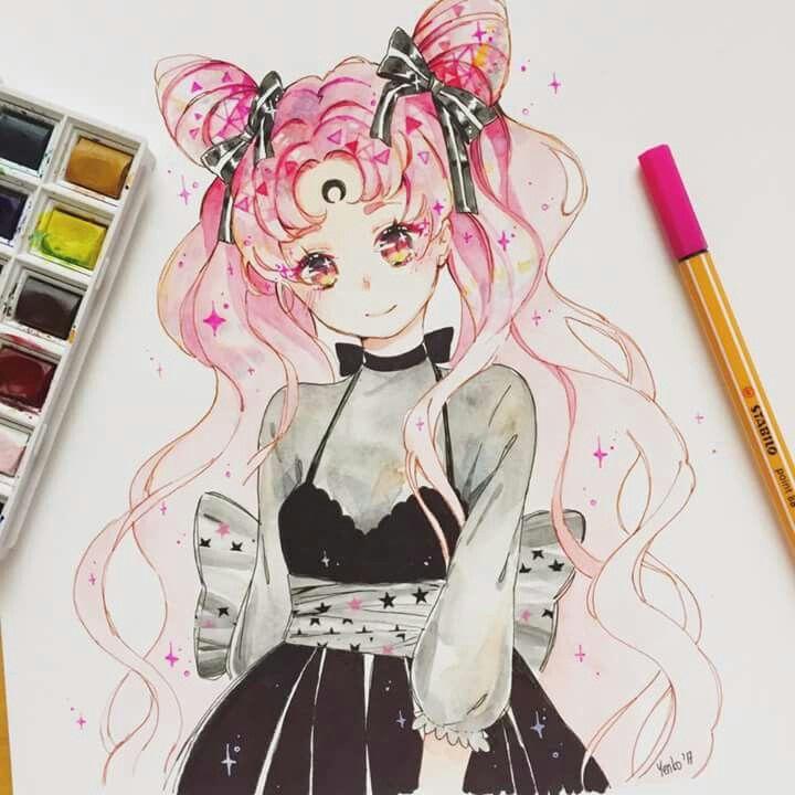 Pin Von Stefanie Winzinger Auf Anime/Manga