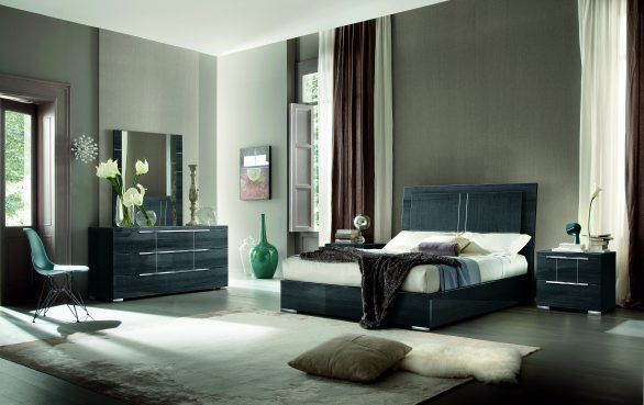 Alf Italia Versilia Made In Italy Furniture Bedroom Sets