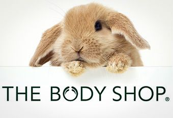 Скидка The Body Shop