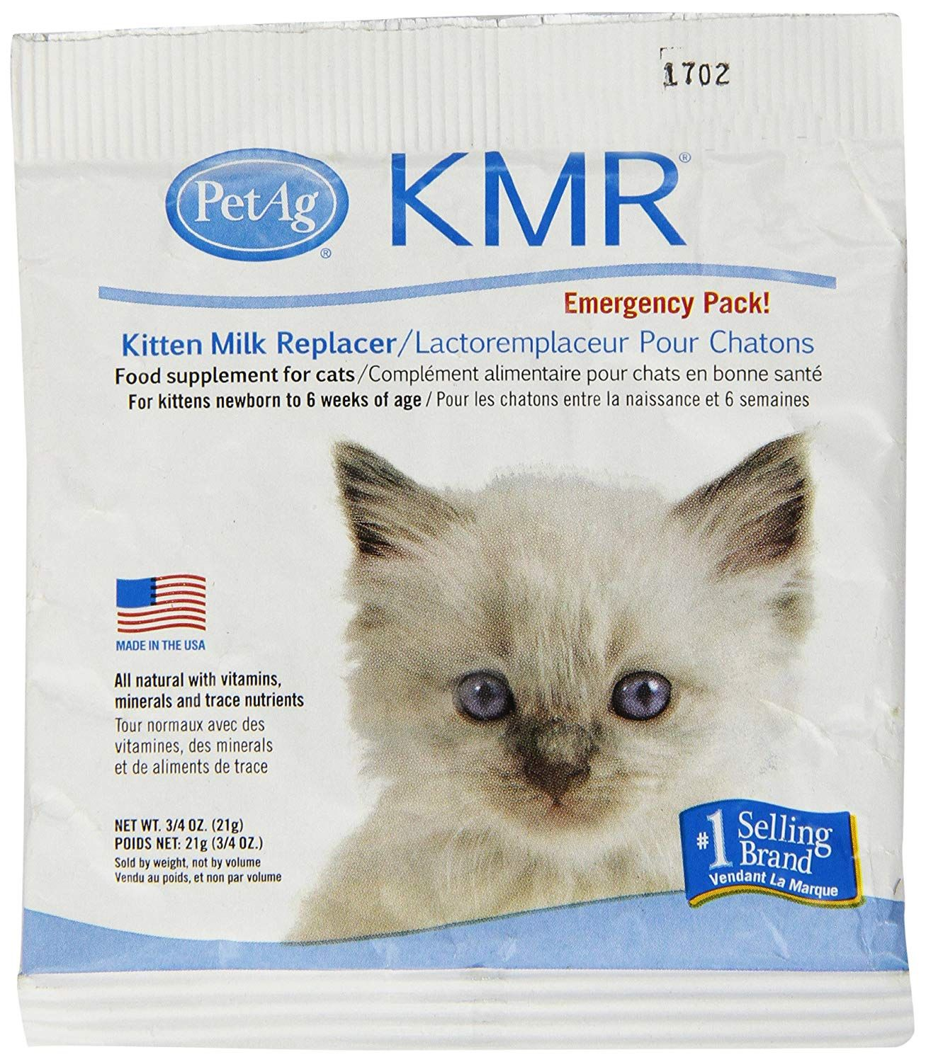Petag Products Kmr Kitten Milk Replacer Thanks A Lot For Viewing Our Image This Is Our Affiliate Link Doghealthsupp Dog Milk Emergency Packs Dog Odor