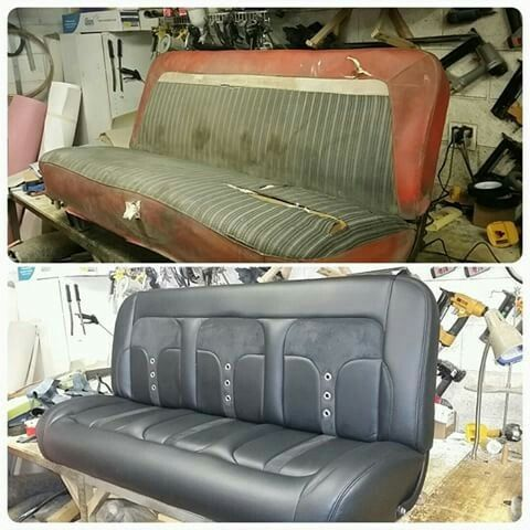 Admirable Pin By Memphis On C10 Interior Truck Interior Custom Car Beatyapartments Chair Design Images Beatyapartmentscom